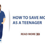 How to Save Money as a Teenager