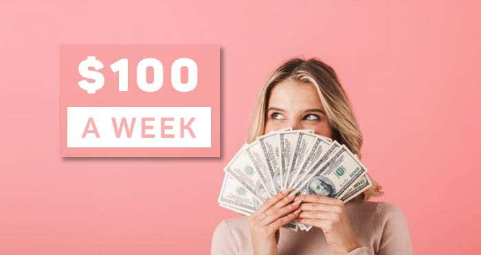 how-to-make-an-extra-100-a-week